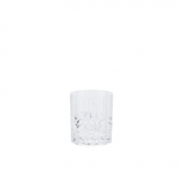 Tumbler 400ml crystal pattern