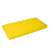 LEANDER - LINEA  SOFATREKK TIL MADRASS SPICY YELLOW