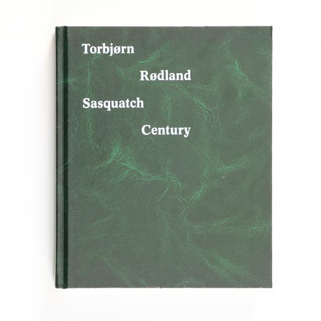 Torbjørn Rødland : Sasquatch Century