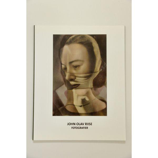 John Olav Riise: Fotografier