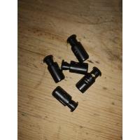 Snorstopper svart  23  mm