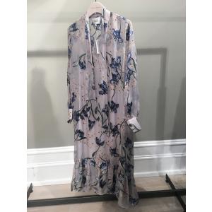 Amaryllis Dress