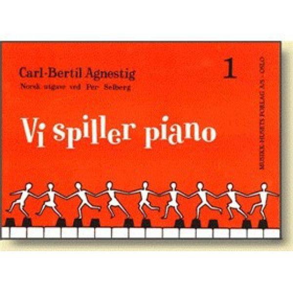 VI SPILLER PIANO 1 - NOTE