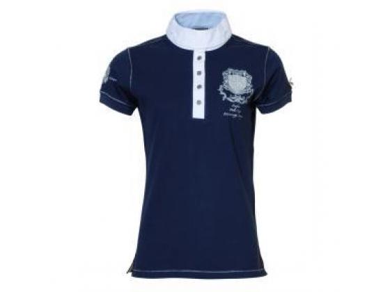 HV Polo Garuda Stevneskjorte