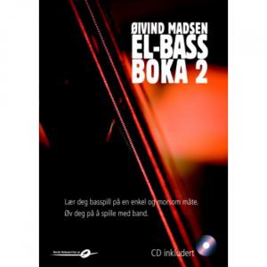 EL-BASS BOKA 2 NOTER