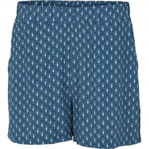 Nova shorts blå