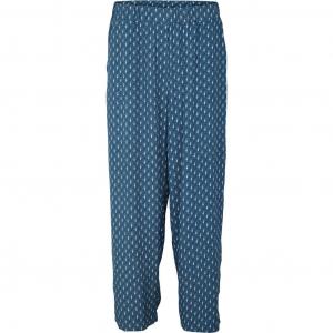 Nova bukse blå