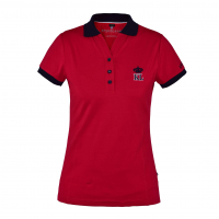 KL Savannah Ladies Cotton Polo Shirt
