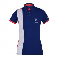 KL Waverly Ladies Tec Pique Shirt