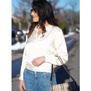 Davina Short Shirt