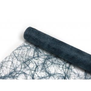 Englevev Sizoweb 30cm x 5m – 7400 Denim blå
