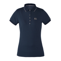 KL Manilva Ladies Cotton Polo Shirt