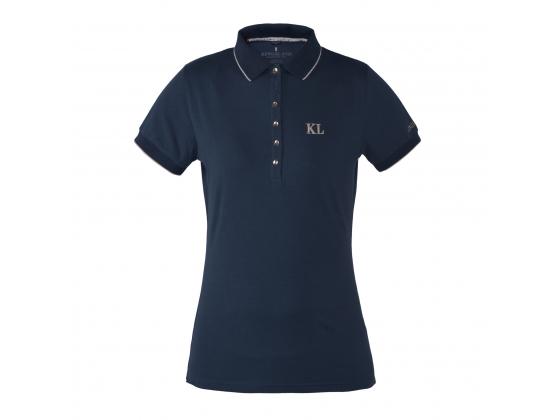 KL Manilva Ladies Cotton Polo Shirt