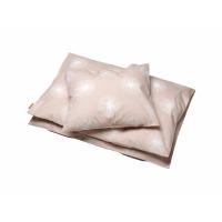 LEANDER - SENGESETT FLORA SOFT PINK BABY