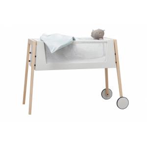 LEANDER - LINEA™ SIDE BY SIDE SENG BØK