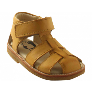 RAP - SANDAL YELLOW