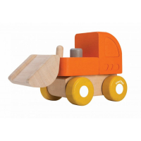 PLANTOYS - MINI BULLDOZER