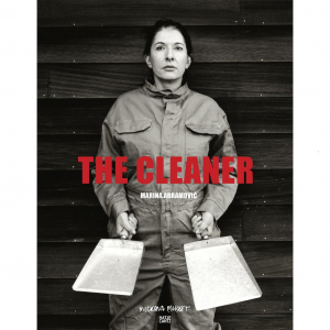 The Cleaner - Marina Abramovic
