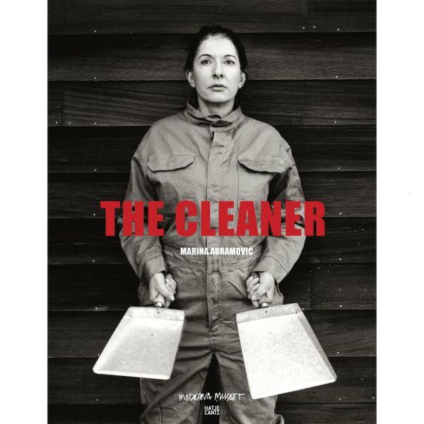 The Cleaner - Marina Abramovic