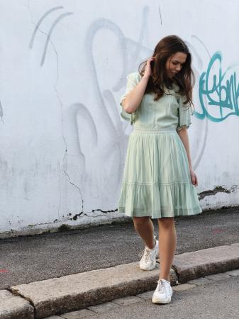 Annika dress