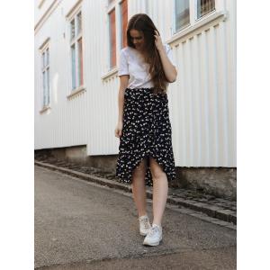 Erica Wrap Skirt
