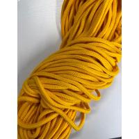 3 meter Gult bånd 6 mm