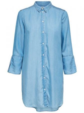 Marla Long Shirt