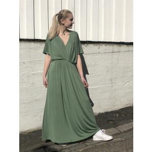 Freya Ankle Dress