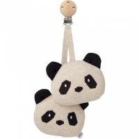 LIEWOOD - VOGNLEKE PANDA BEIGE BEAUTY