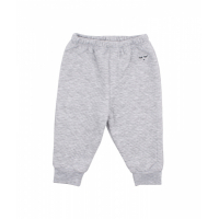 LIVLY - QUILTED PANTS GREY