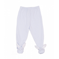 LIVLY - BUNNY PANTS BABY BLUE