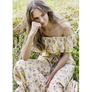 Juliette maxi sunny dream
