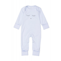 LIVLY - SLEEPING CUTIE COVERALL BLUE