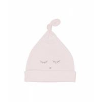 LIVLY - SLEEPING CUTIE TOSSIE HAT PINK
