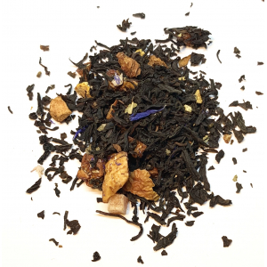 Påske-te svart