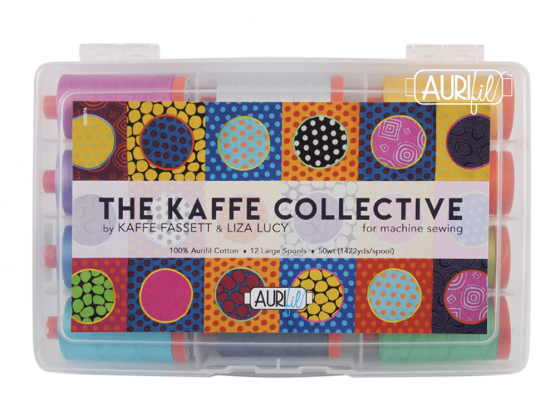 THE KAFFE COLLECTIVE
