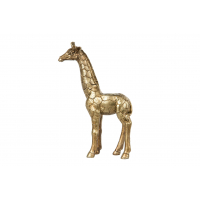Lysestake giraff