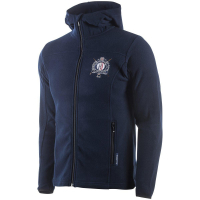 Hamilton Fleece Jakke