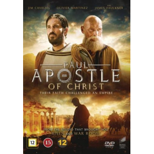 PAUL APOSTLE OF CHRIST - DVD
