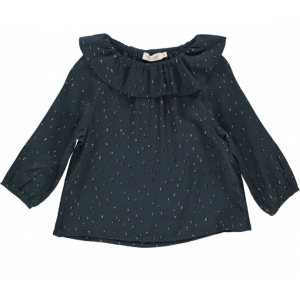 MARMAR - BLUSE TRACY DOTS GALORE
