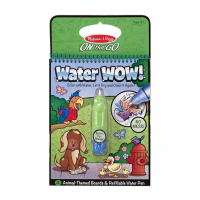 MELISSA & DOUG - WATER WOW ANIMALS