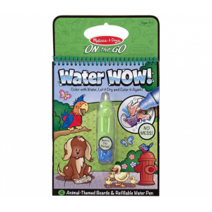 MELISSA & DOUG - WATER WOW ANIMALS
