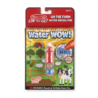 MELISSA & DOUG - WATER WOW FARM