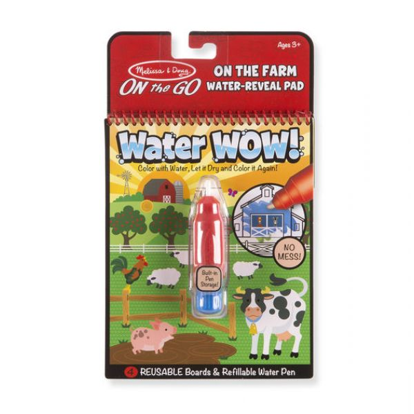 MELISSA & DOUG - WATER WOW FARM