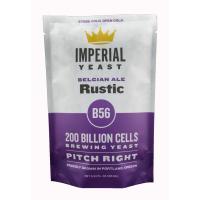 B56 Rustic - Imperial Yeast