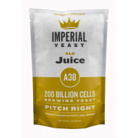 A38 Juice - Imperial Yeast