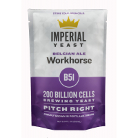 B51 Workhorse - Imperial Yeast