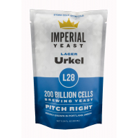 L28 Urkel - Imperial Yeast