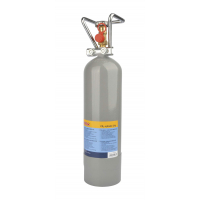 Refill - CO2 Flaske 2kg