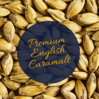 Premium English Caramalt 1kg (Simpsons)